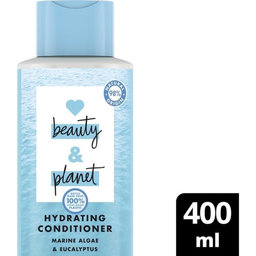 Hydrating Conditioner | Oceans Edition | Marine Algae & Eucqlyptus | Bio | Eco