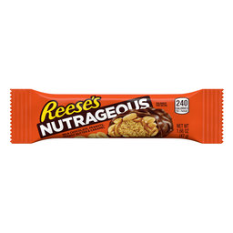 Chocolade | Halloween | Reese's Nutrageous |