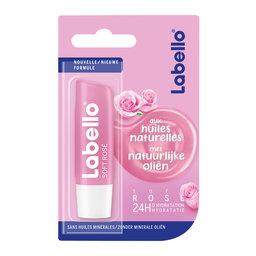 Stick lèvres   Soft rose