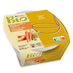 Bio | soupe | carottes 600G
