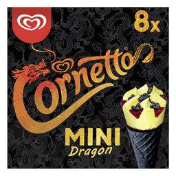 Cornetto | Mini | Fuego/Dragon | 8X60Mll
