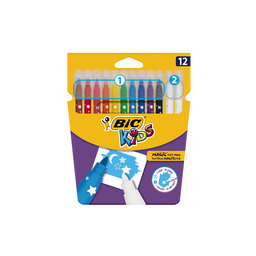 Kids Magic Felt Pens