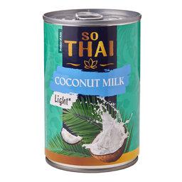 Kokosnotenmelk | Light
