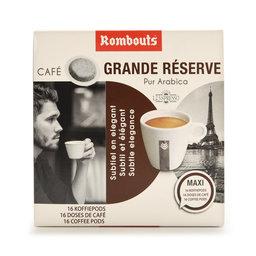 Café | Grande Reserve | Pods