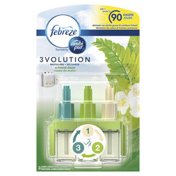 3Volution | refill | Morning Dew