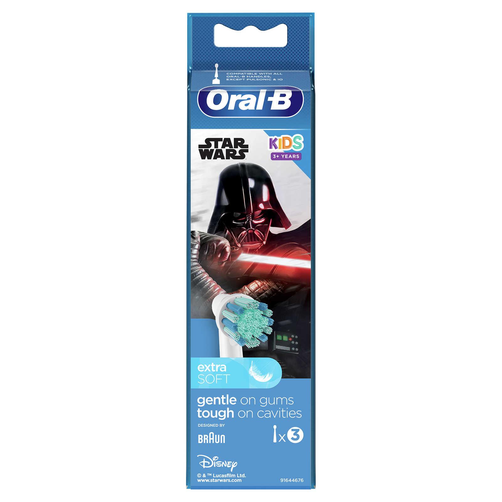 Oral-B-Kids