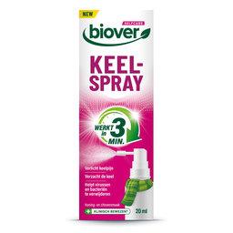 Spray pour la gorge | 20ml