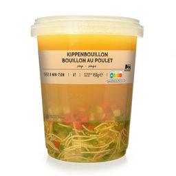 Soupe | Poulet