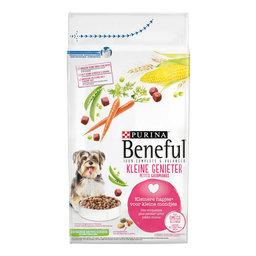 Aliment chien | Petits Gourmands | Boeuf