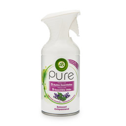 Pure | Relaxant | Huiles essentielles