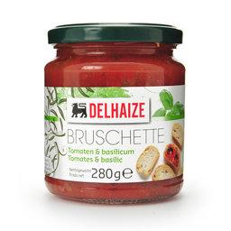Saus | Bruschetta | Tomaat-Basilicum