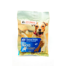 Snack chien | Sticks dentaire | Mini
