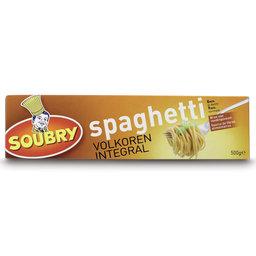 Pâtes   Spaghetti   Blé entier