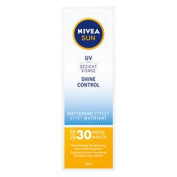 Shine Control | Face Cream | SPF 30 | 50ml