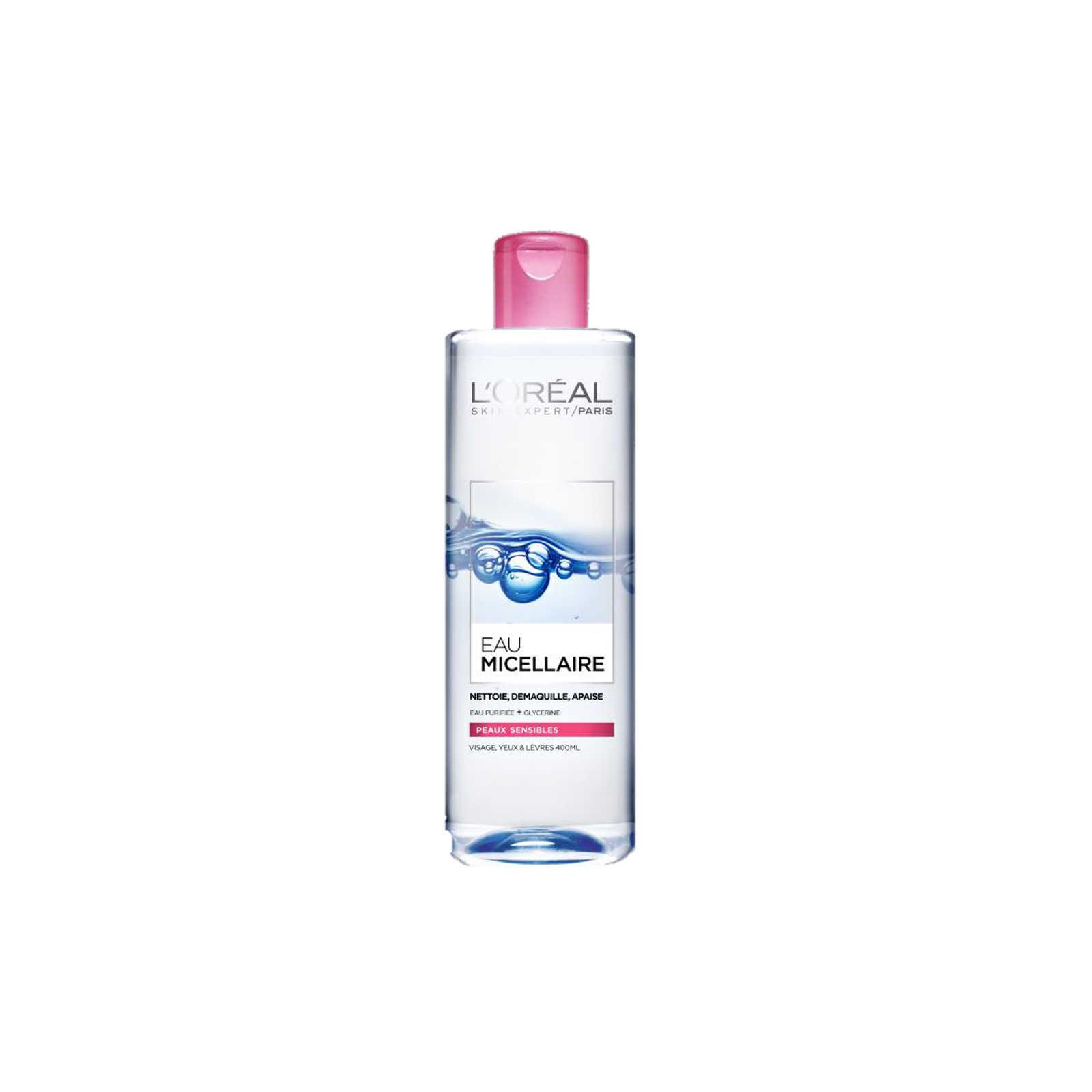 L'Oréal Paris-Skin Expert
