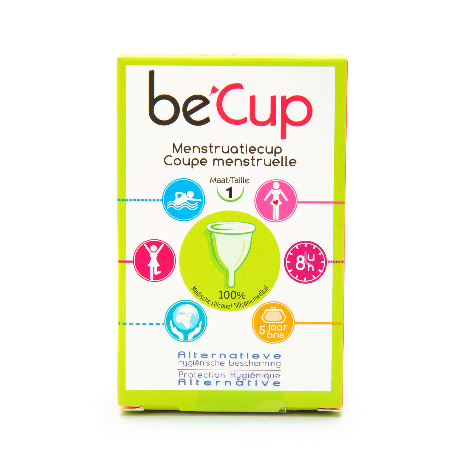 Be'Cup