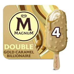 Ola | glace | Double | Gold | Car | Billion | 4X85Ml