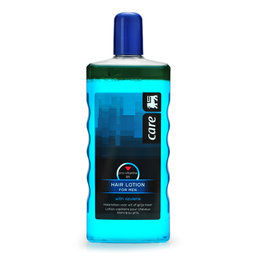 Hair lotion | Men | Bleu