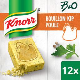 Bouillon | Poulet | 12x28 g