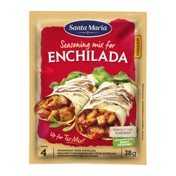 Kruiden   Enchilada