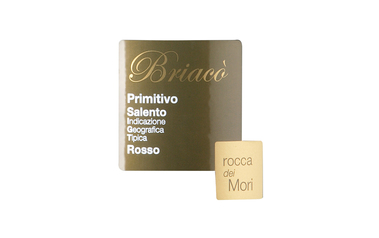 Italie - Italië-Salento - Puglia IGT