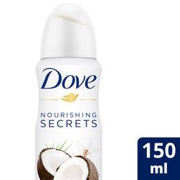 Anti-transpirant | Coconut & Jasmine Flower | 150 ml