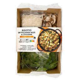 Verspakket | Risotto 665g