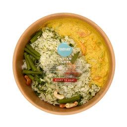 Indian curry | Bio