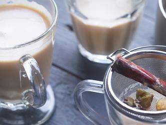 Chaï (kruidige thee)
