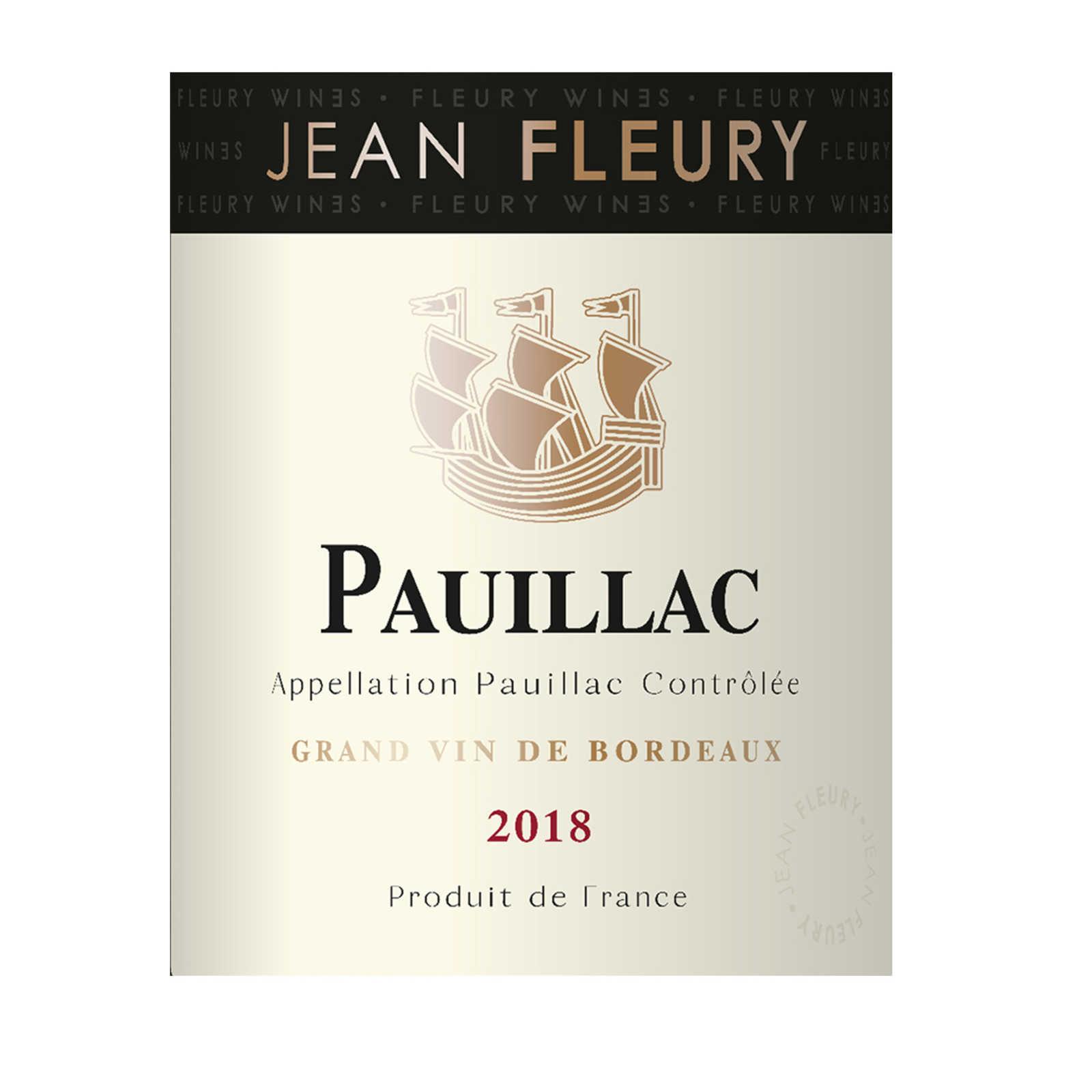 France - Frankrijk-Bordeaux - Pauillac AOC
