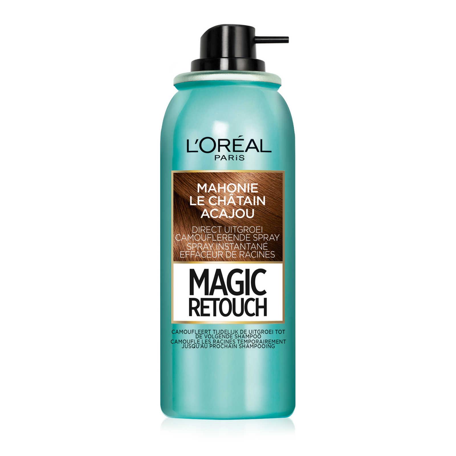 L'Oréal Paris-Magic Retouch