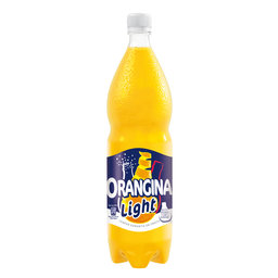 Limonade | Light | Orange | PET