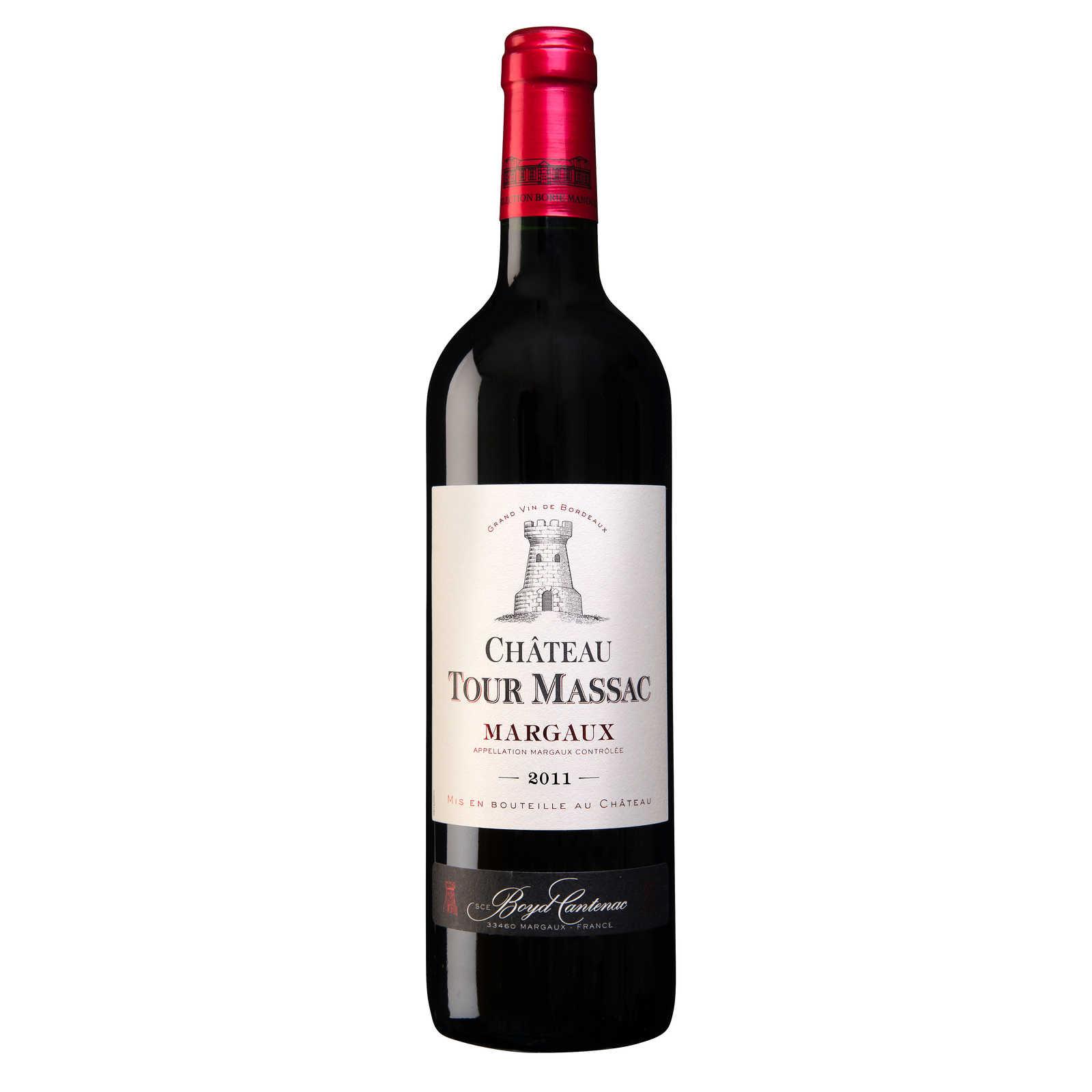 France - Frankrijk-Bordeaux Margaux
