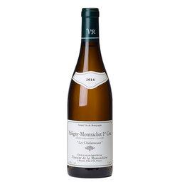 Box Puligny Montrachet 1Cru Chalumeaux 14 Wit