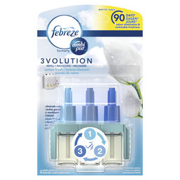 3Volution | refill | Cotton