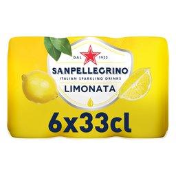 Limonade   Limonata   Blik