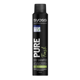 Pure Dry Shampooing   200ml