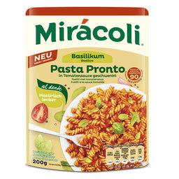Pâtes | Tomates & Basilic