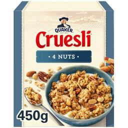 Céréales | 4 Nuts