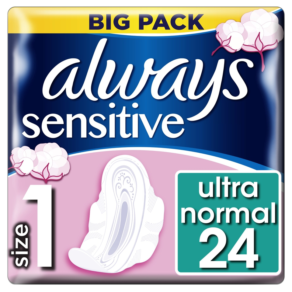 Always-Sensitive