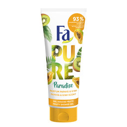 Douche | Papaya & Kiwi | Pure Paradise