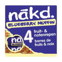 Repen | Blueberry Muffin
