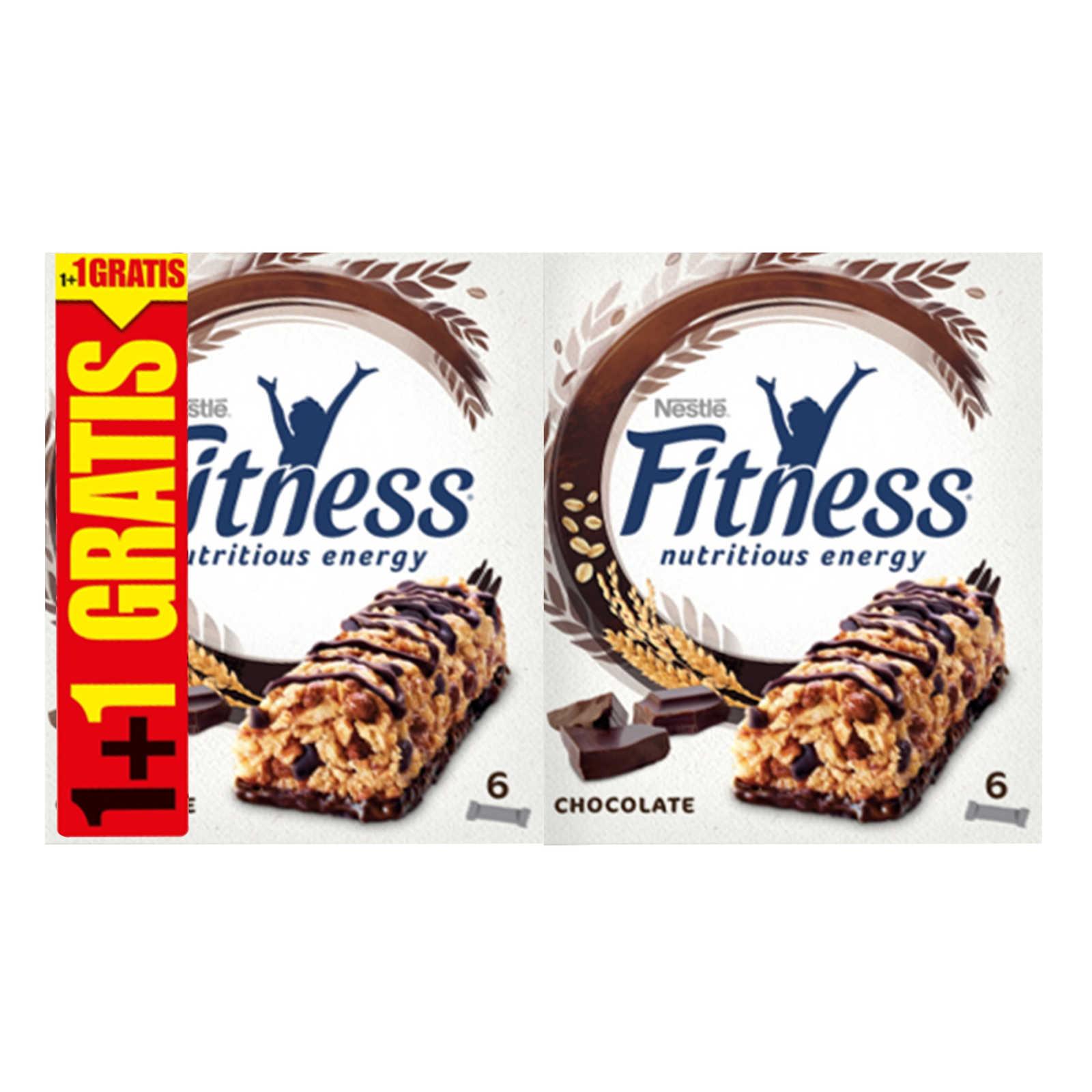 Nestlé-Fitness