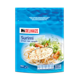 Surimi | Snippers