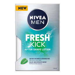 After Shave | Lotion Fresh | Kick | 100ml