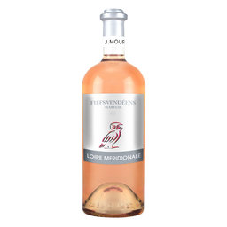 Mareuil   2020   Rosé