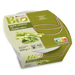 Bio | Soupe | légumes 600G