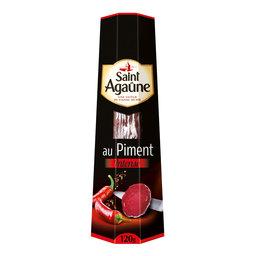Saint Agaune | Piment