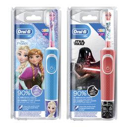 Brosse à dents électrique | Enfants | > 3 ans