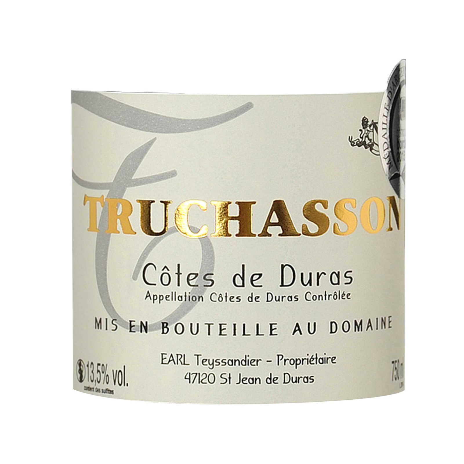 France - Frankrijk-Côtes de Duras